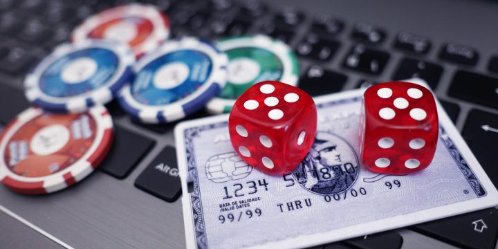 Things to Know Before Playing Online Casino